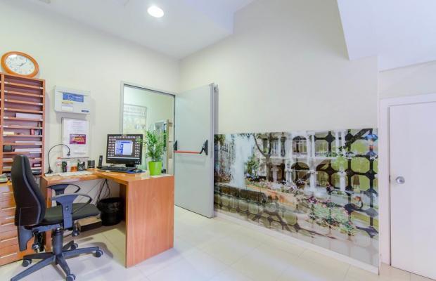 фото отеля BCN Urban Hotels Bonavista изображение №13