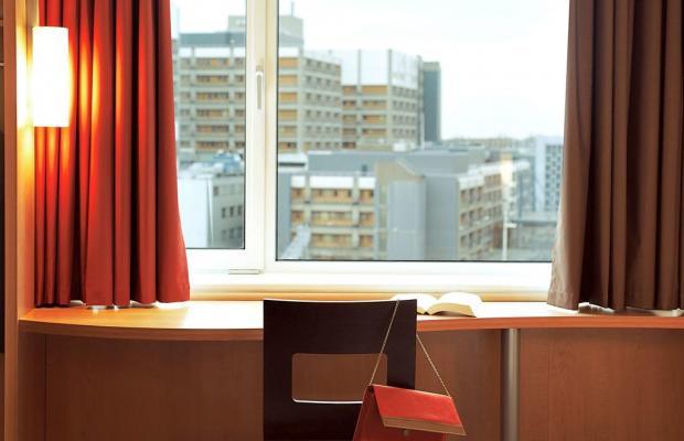 фото отеля ibis Barcelona Pza Glories 22 Hotel изображение №17