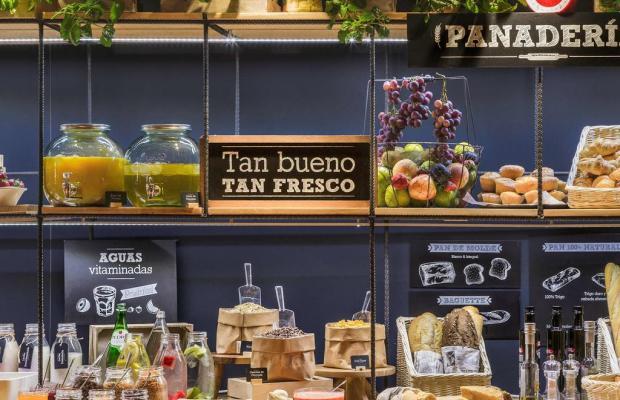 фото отеля ibis Barcelona Pza Glories 22 Hotel изображение №5
