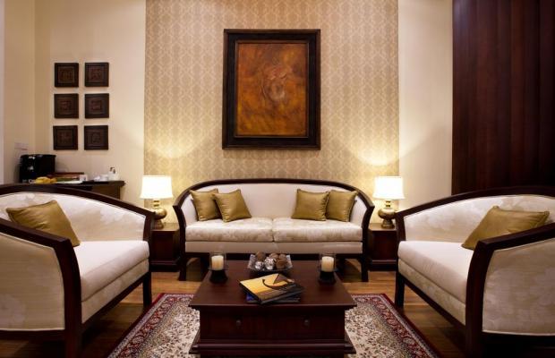 фотографии Residence by Uga Escapes (ех. Park Street) изображение №28