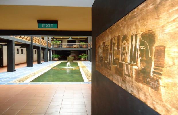 фотографии отеля The Sovereign изображение №7