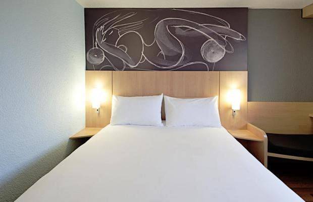 фото отеля ibis Barcelona Meridiana изображение №25