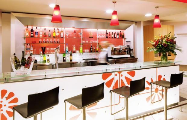 фотографии отеля ibis Barcelona Meridiana изображение №15