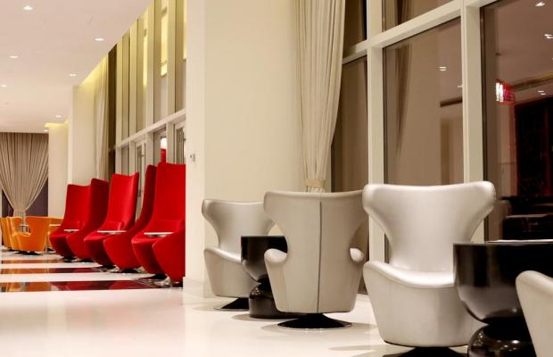 фото отеля Cinnamon Red изображение №13
