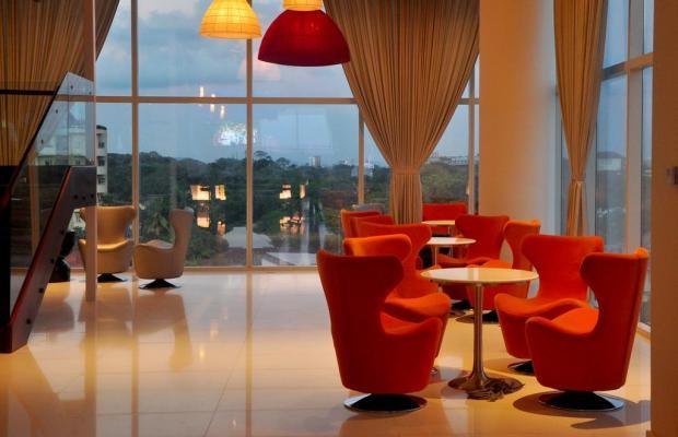 фото отеля Cinnamon Red изображение №9