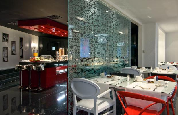 фото отеля Vincci Via-66 изображение №29