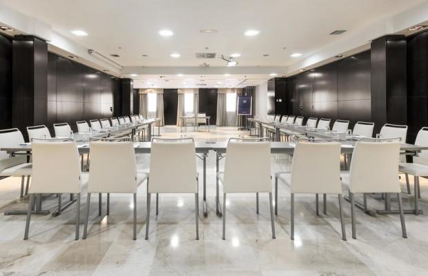 фото отеля NH Madrid Principe de Vergara изображение №13