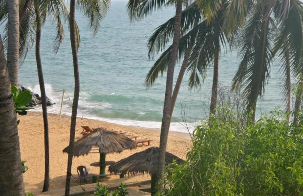 фотографии The Cosy Beach (ех. Platinum Resort; Marawila Sport Resort) изображение №12