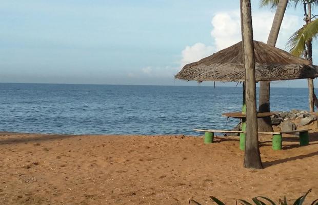 фото отеля The Cosy Beach (ех. Platinum Resort; Marawila Sport Resort) изображение №5