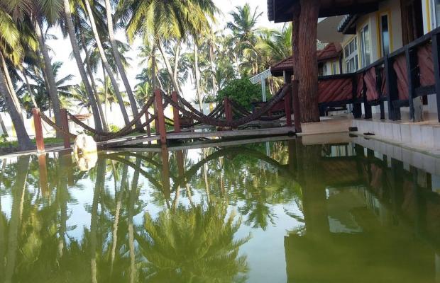 фотографии The Cosy Beach (ех. Platinum Resort; Marawila Sport Resort) изображение №4