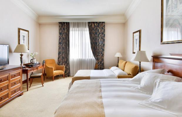 фото отеля InterContinental Madrid изображение №21