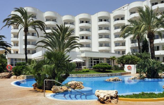 фото отеля Hipotels Aparthotel Dunas Cala Millor изображение №1