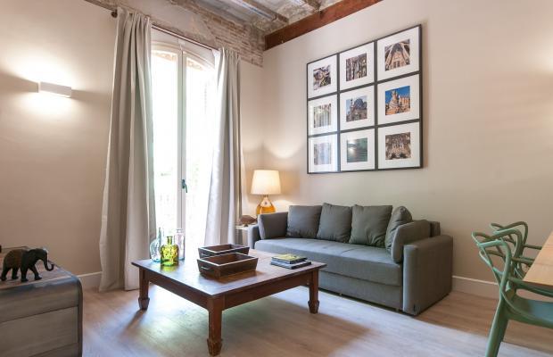 фотографии отеля Weflating Suites Sant Antoni Market (ex. Trivao Suites Sant Antoni Market) изображение №135