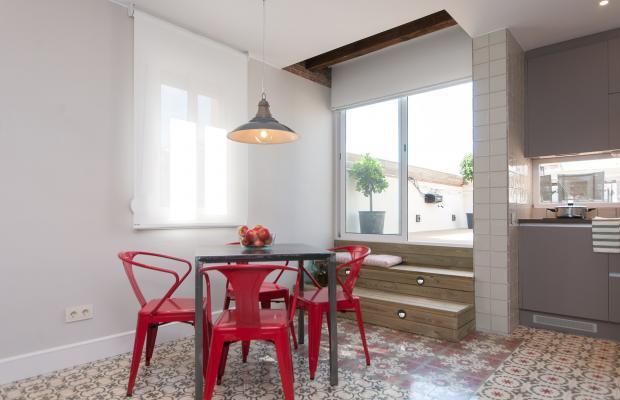 фотографии отеля Weflating Suites Sant Antoni Market (ex. Trivao Suites Sant Antoni Market) изображение №23