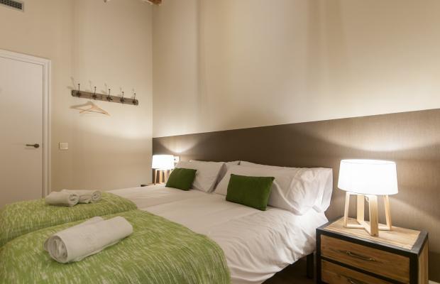 фотографии отеля Weflating Suites Sant Antoni Market (ex. Trivao Suites Sant Antoni Market) изображение №7