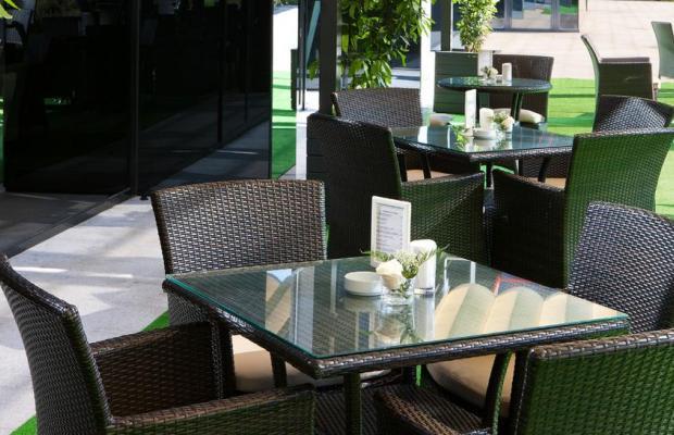 фото отеля NH Ribera del Manzanares изображение №5