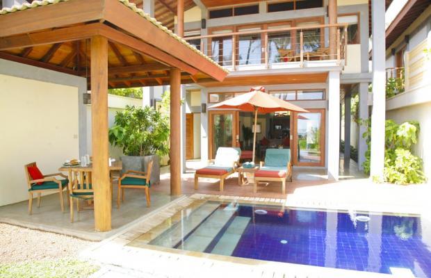 фото отеля Serene Pavilions изображение №5
