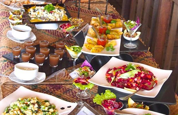 фотографии отеля Siddhalepa Ayurveda Health Resort изображение №3