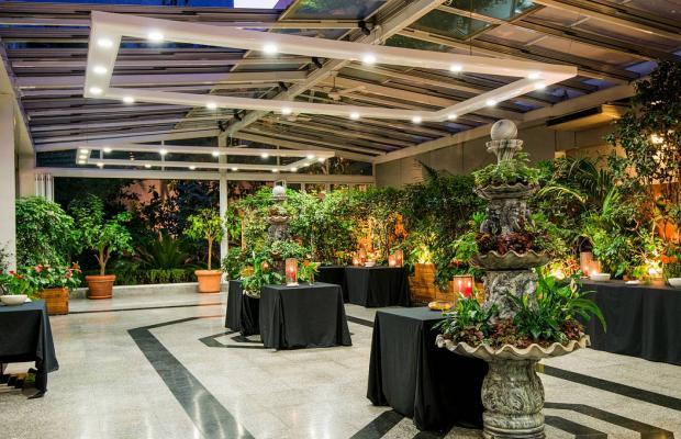 фото отеля VP Jardin Metropolitano изображение №29