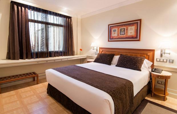 фото отеля VP Jardin Metropolitano изображение №17