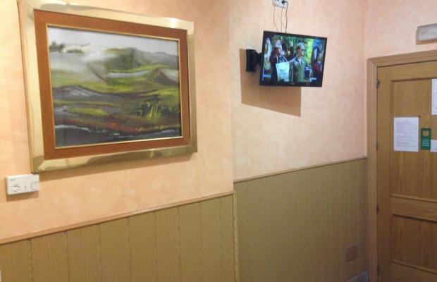 фотографии отеля Hostal Juan XXIII изображение №15