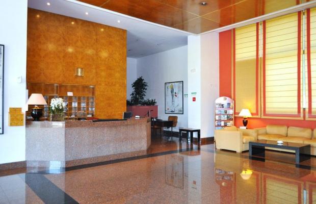 фото отеля La Moraleja изображение №9