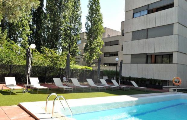 фотографии отеля La Moraleja изображение №7