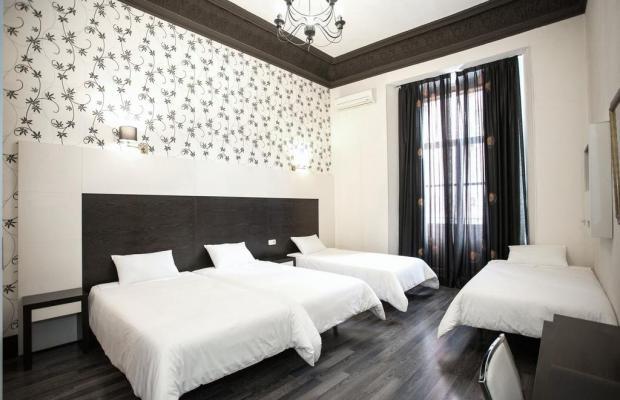 фото отеля Hostal Alhambra изображение №13