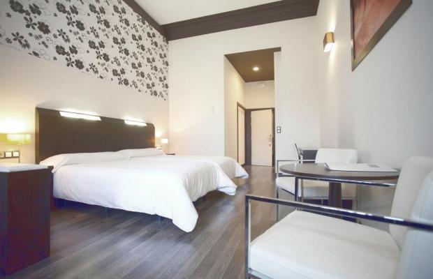 фотографии отеля Hostal Alhambra изображение №7