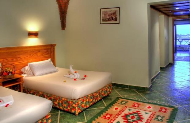 фотографии отеля Club Calimera Akassia Swiss Resort изображение №11