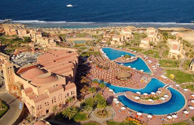 фото отеля Club Calimera Akassia Swiss Resort изображение №1