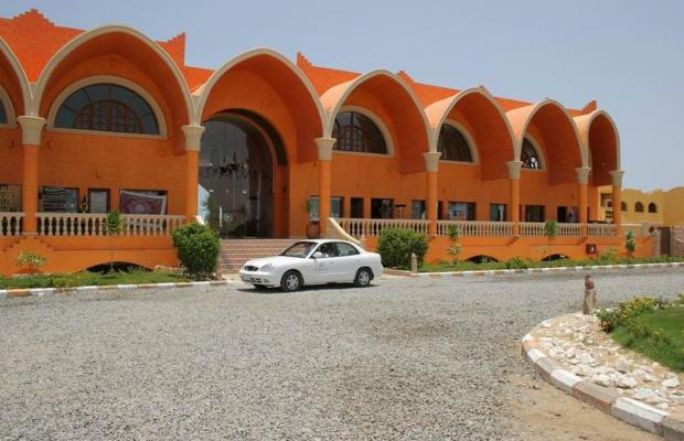 фото Swiss Inn Plaza Resort Marsa Alam (ex. Badawia Resort) изображение №26