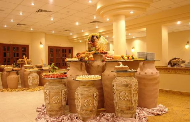 фотографии Swiss Inn Plaza Resort Marsa Alam (ex. Badawia Resort) изображение №20