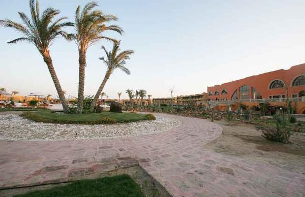 фото отеля Swiss Inn Plaza Resort Marsa Alam (ex. Badawia Resort) изображение №9