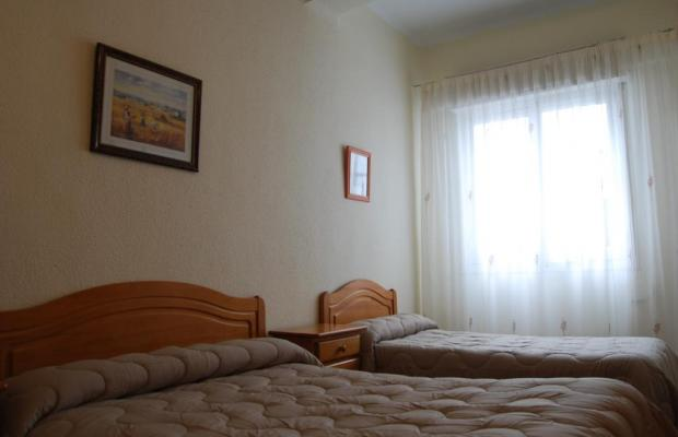 фото отеля Hostal America изображение №41