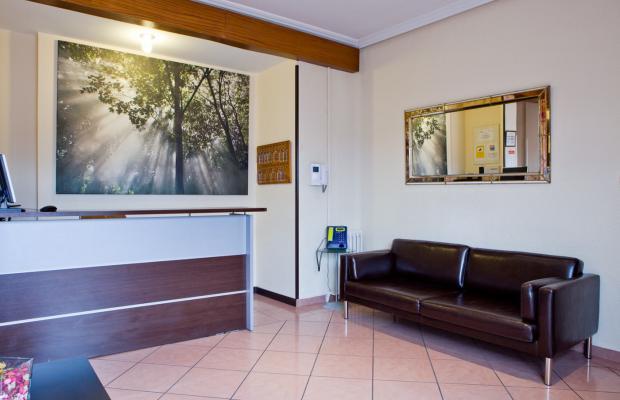 фото отеля Hostal America изображение №29