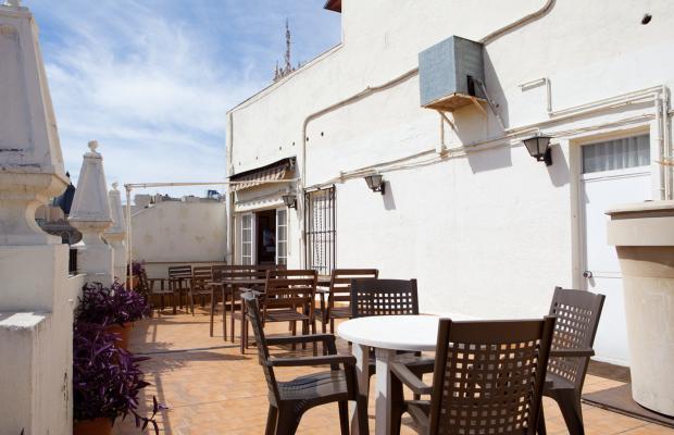 фото отеля Hostal America изображение №25