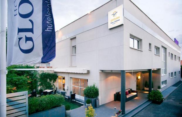 фото отеля Hotel Globales Acis & Galatea изображение №1