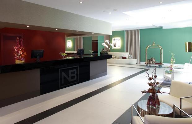 фото отеля Nuevo Boston изображение №13
