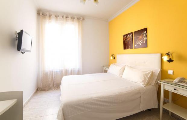 фото отеля Hostal Barrera изображение №37