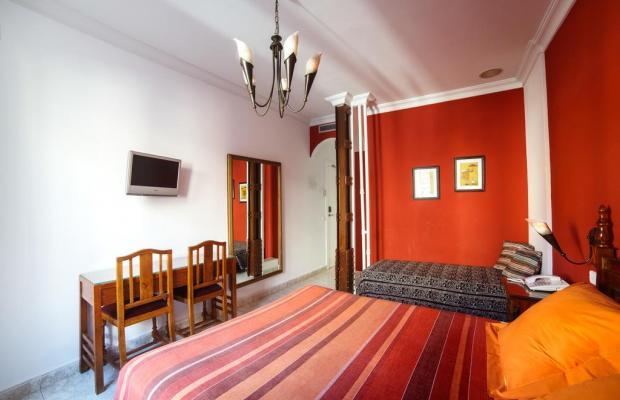 фото отеля Hostal Barrera изображение №25