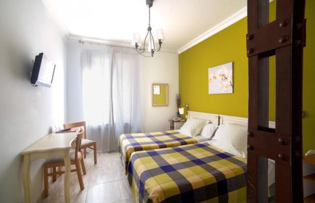 фото отеля Hostal Barrera изображение №21
