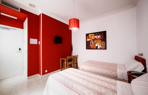 фотографии отеля Hostal Barrera изображение №15