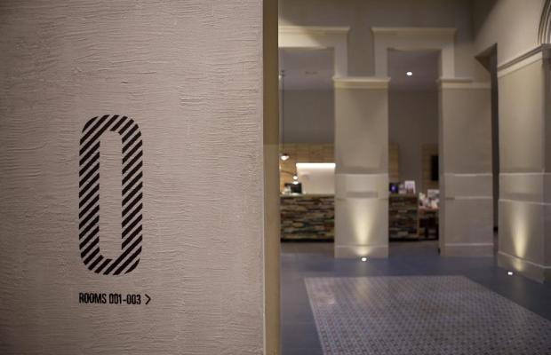 фото отеля TOC Barcelona изображение №21