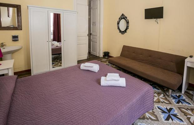 фото отеля Hostal Balmes Centro изображение №13