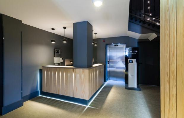 фото отеля B&B Hotel Fuencarral 52 (ех. Nuria) изображение №25