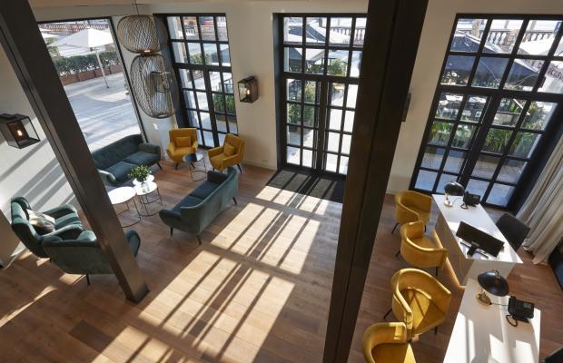 фото отеля The Serras изображение №29