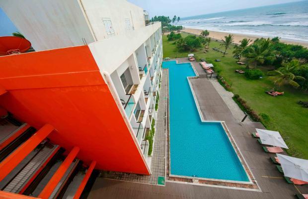 фото отеля Citrus Waskaduwa изображение №13
