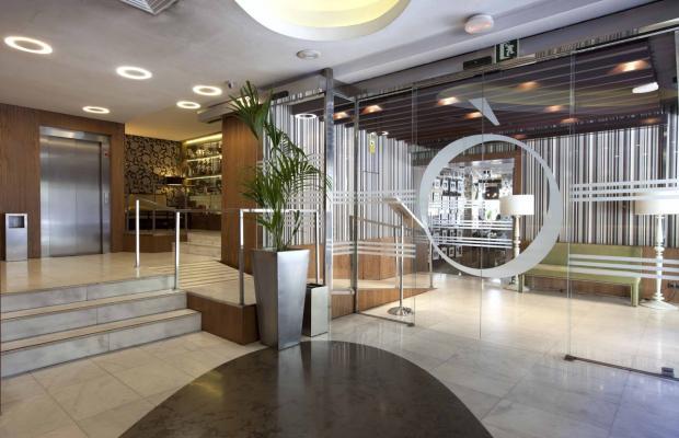 фотографии отеля Opera изображение №87