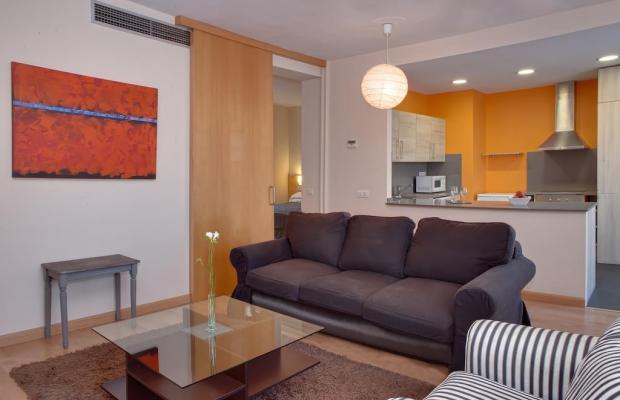 фото отеля Barcelona Apartment Villarroel изображение №5